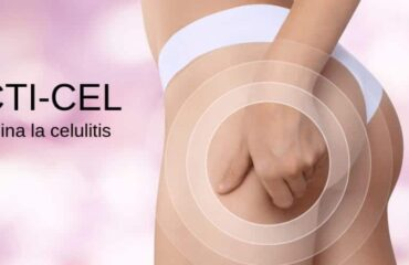 elimina celulitis con Acti Cel