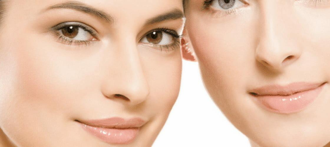 eliminar manchas de la piel