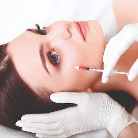 tratamiento mesoterapia en Barcelona